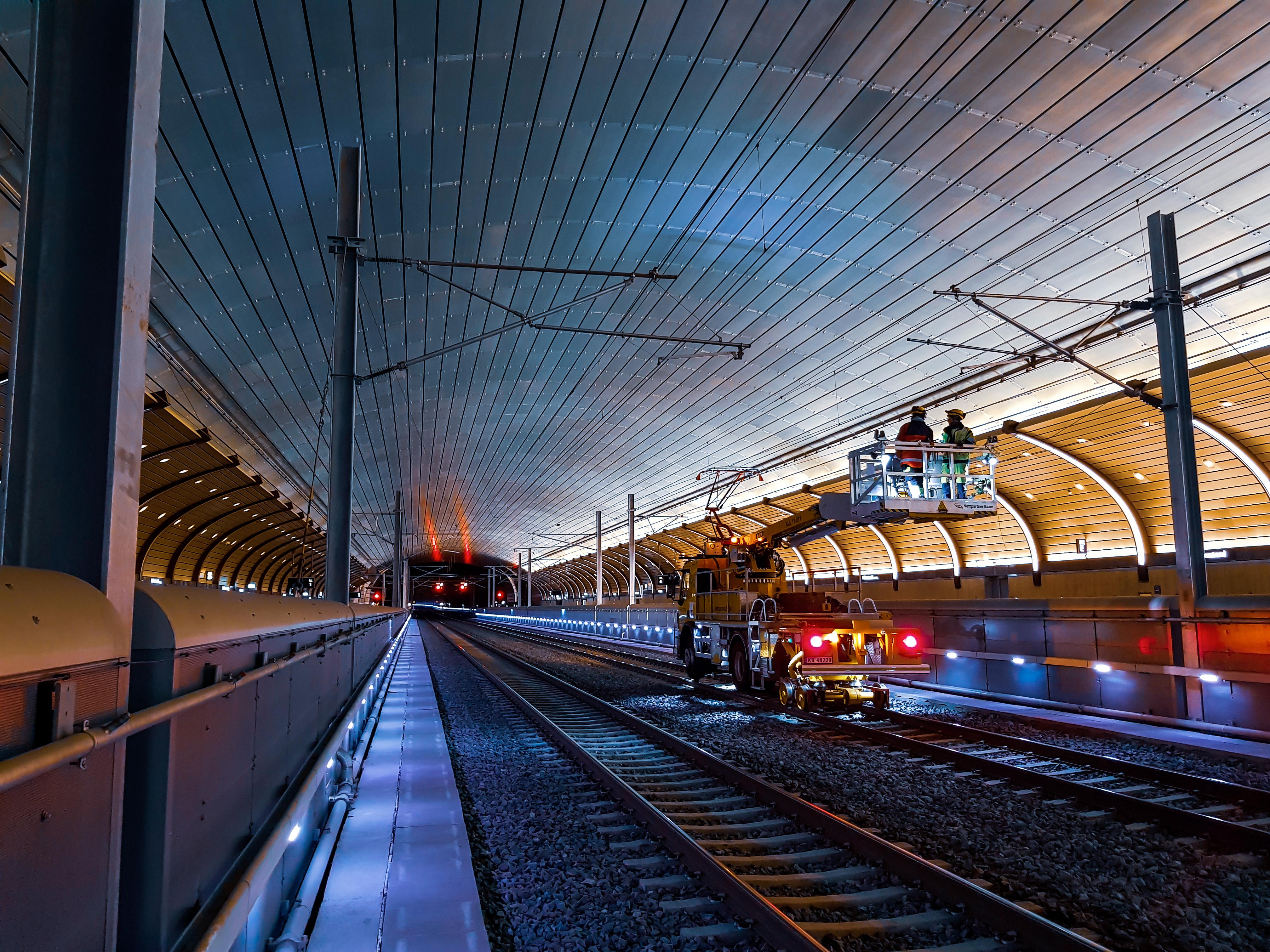 Jernbanesikkerhet-Jernbanevakt-As